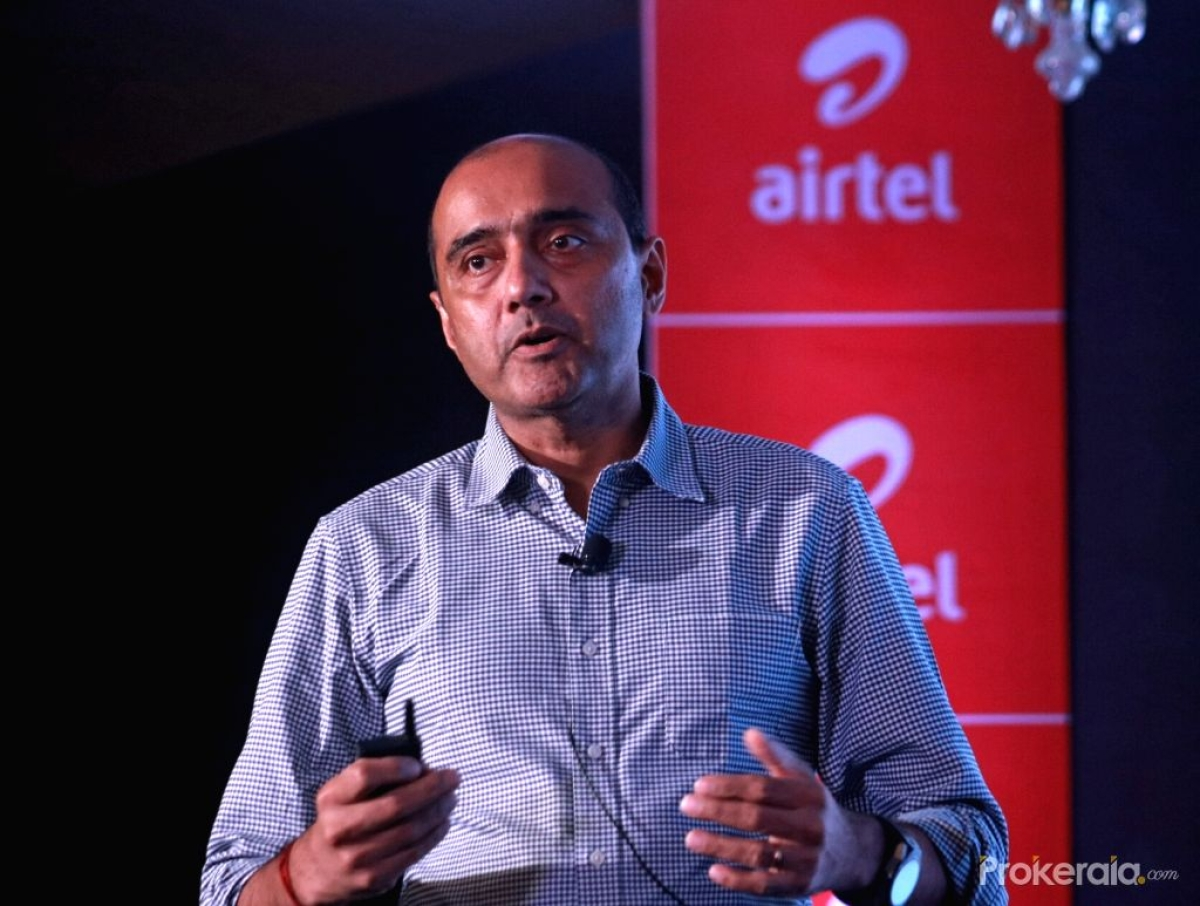 Rise in cyber fraud amid pandemic; co-working relentlessly on user safety: Airtel CEO