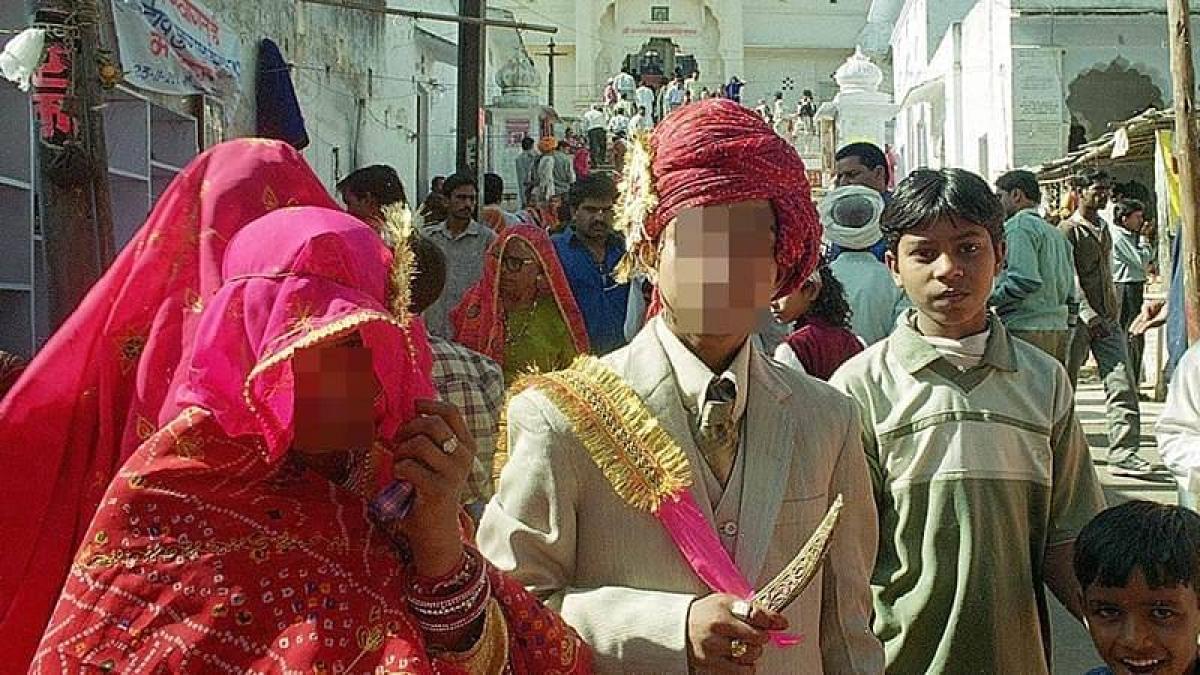 Maharashtra: 214 child marriages stopped amid lockdown