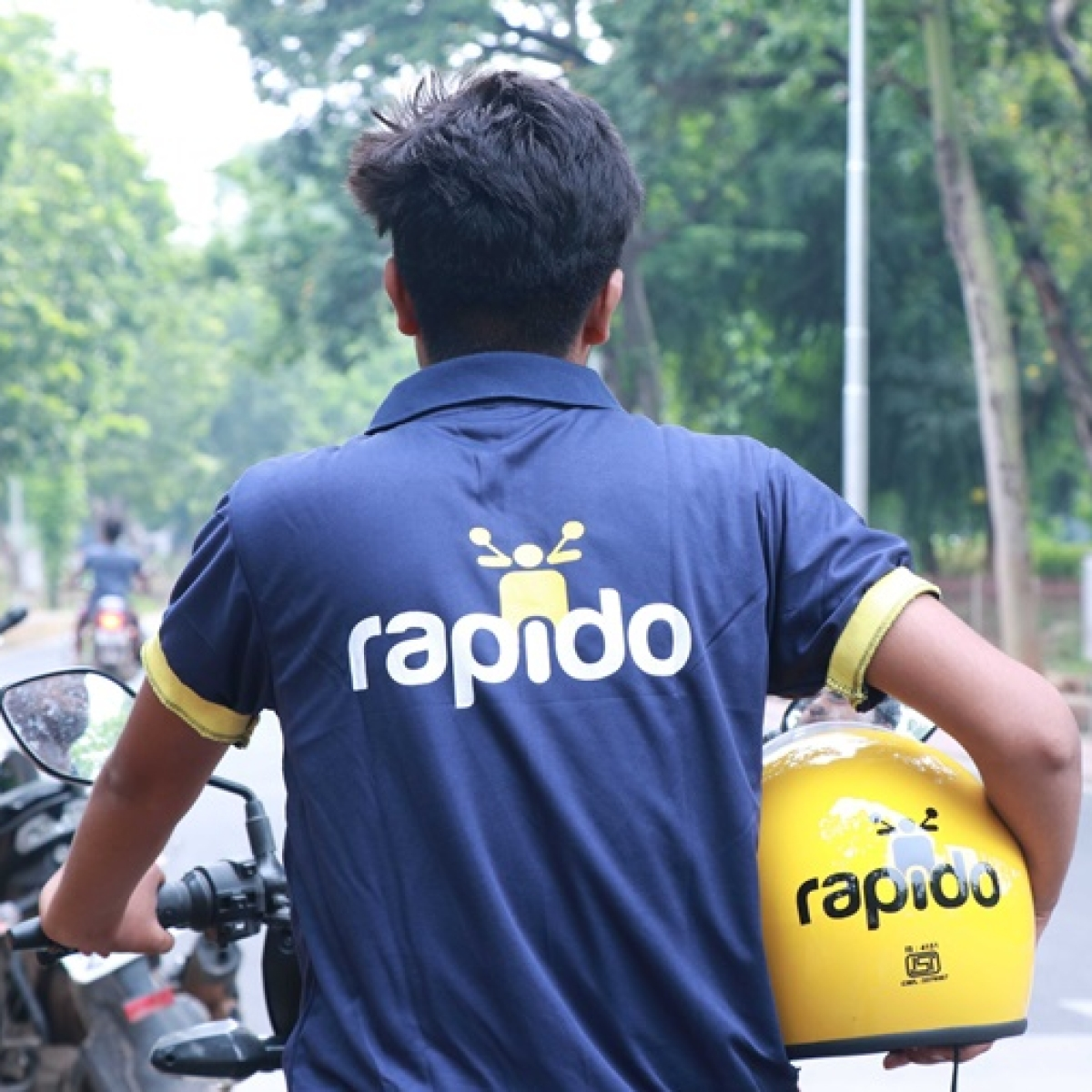 Rapido launches bike taxi service in Mumbai: Here's how you can book a ride