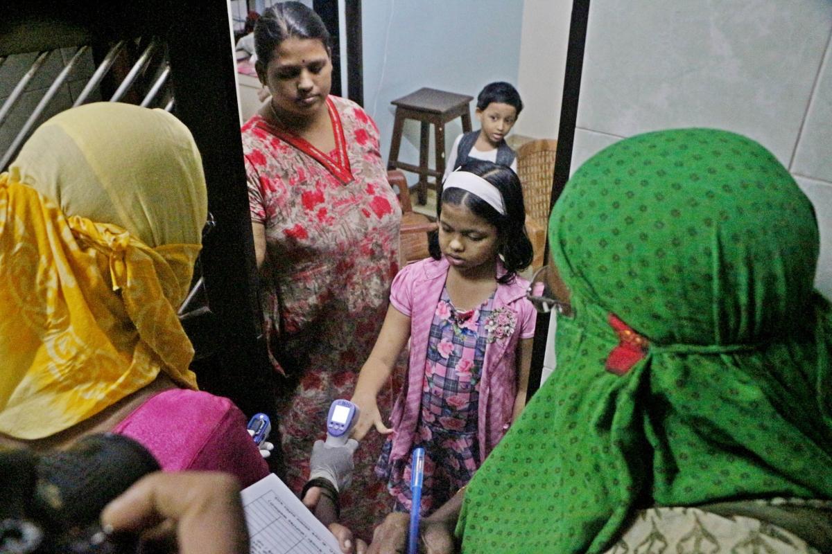 Coronavirus in Maharashtra: 14% in state tested Covid-19 positive