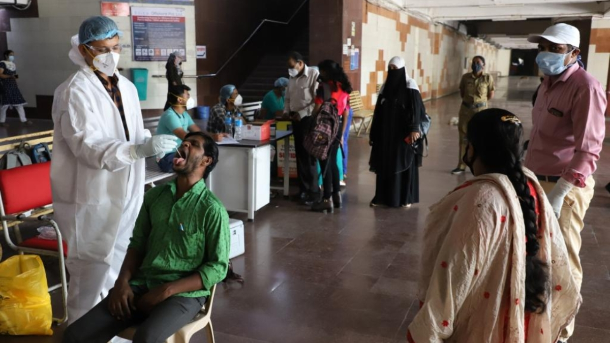COVID-19 in Navi Mumbai: 520 more health workers needed to combat second wave