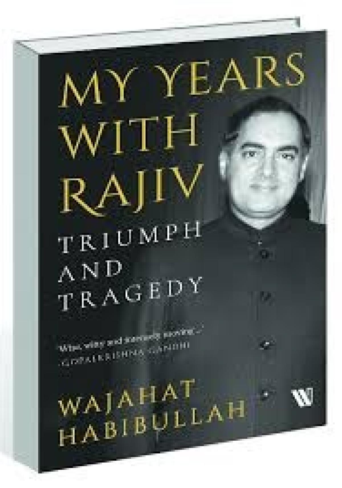 Of Rajiv, Rahul and Sonia Gandhi