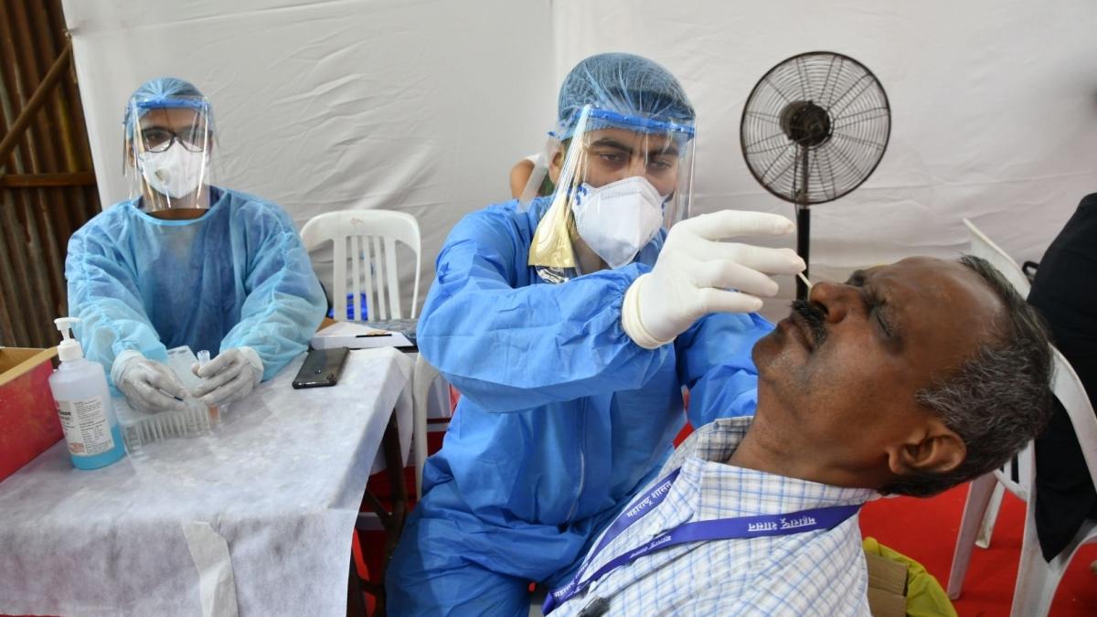 Coronavirus in Pune and Pimpri Chinchwad: PMC records 4103 COVID-19 cases; 2113 in PCMC on April 1