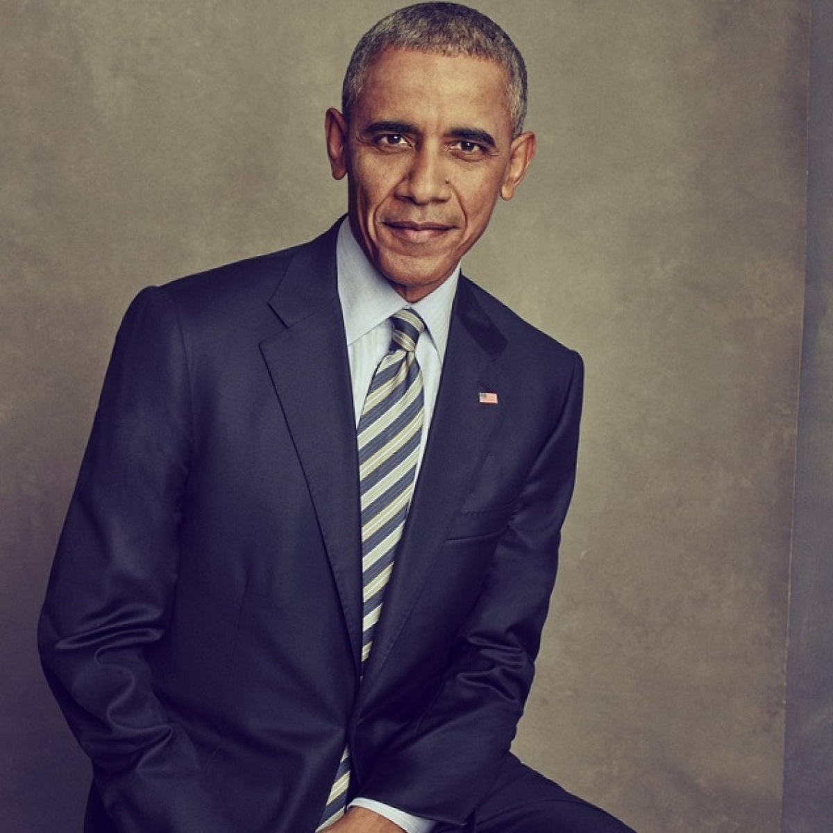 A Promised Land review: A candid glimpse of Barack Obama's personal and political life