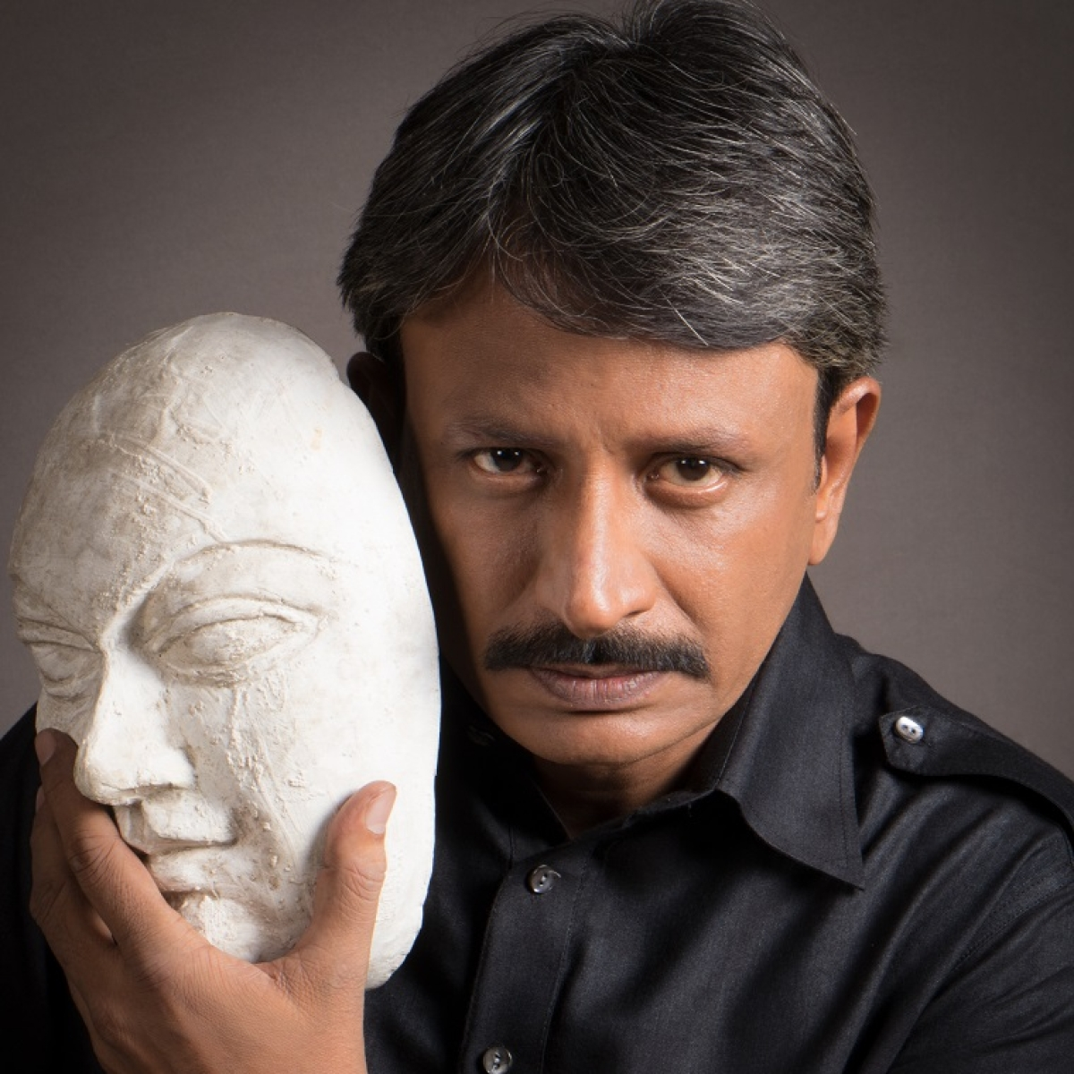Rajesh Tailang is against any form of censorship, be it films, television or OTT