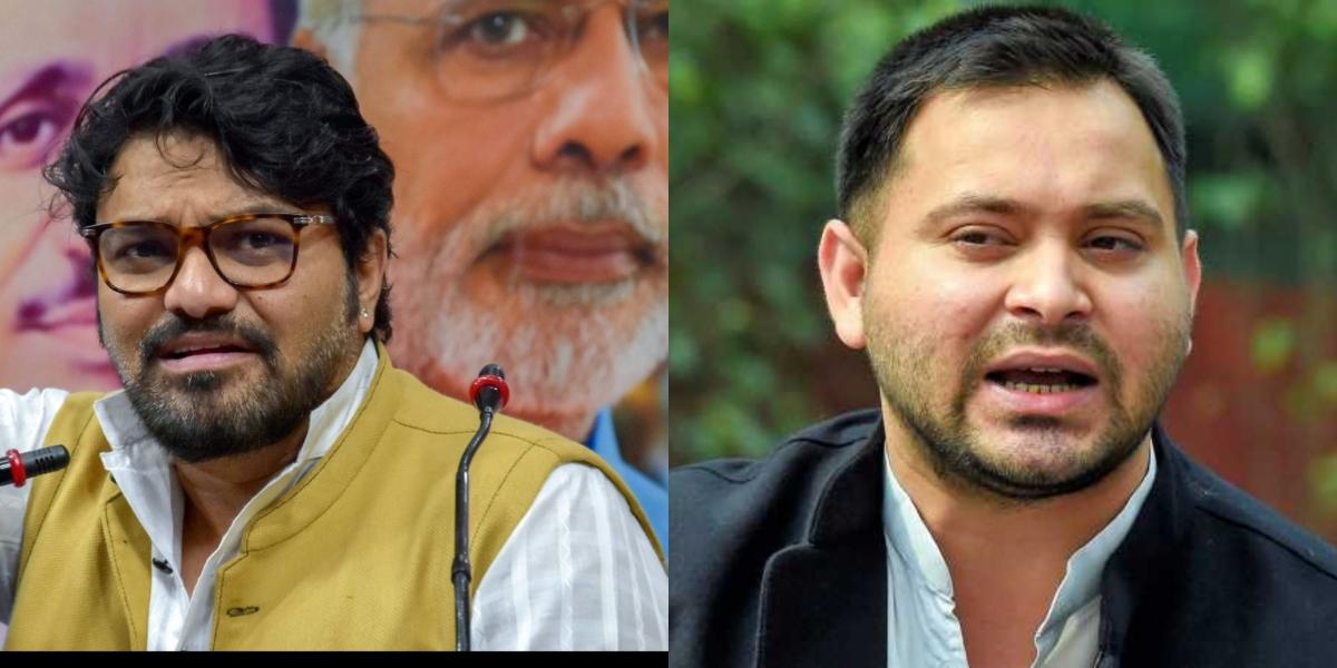 'Mar Gaye Bhai': BJP's Babul Supriyo mocks Mahagathbandan as trends show NDA leading in Bihar elections 2020
