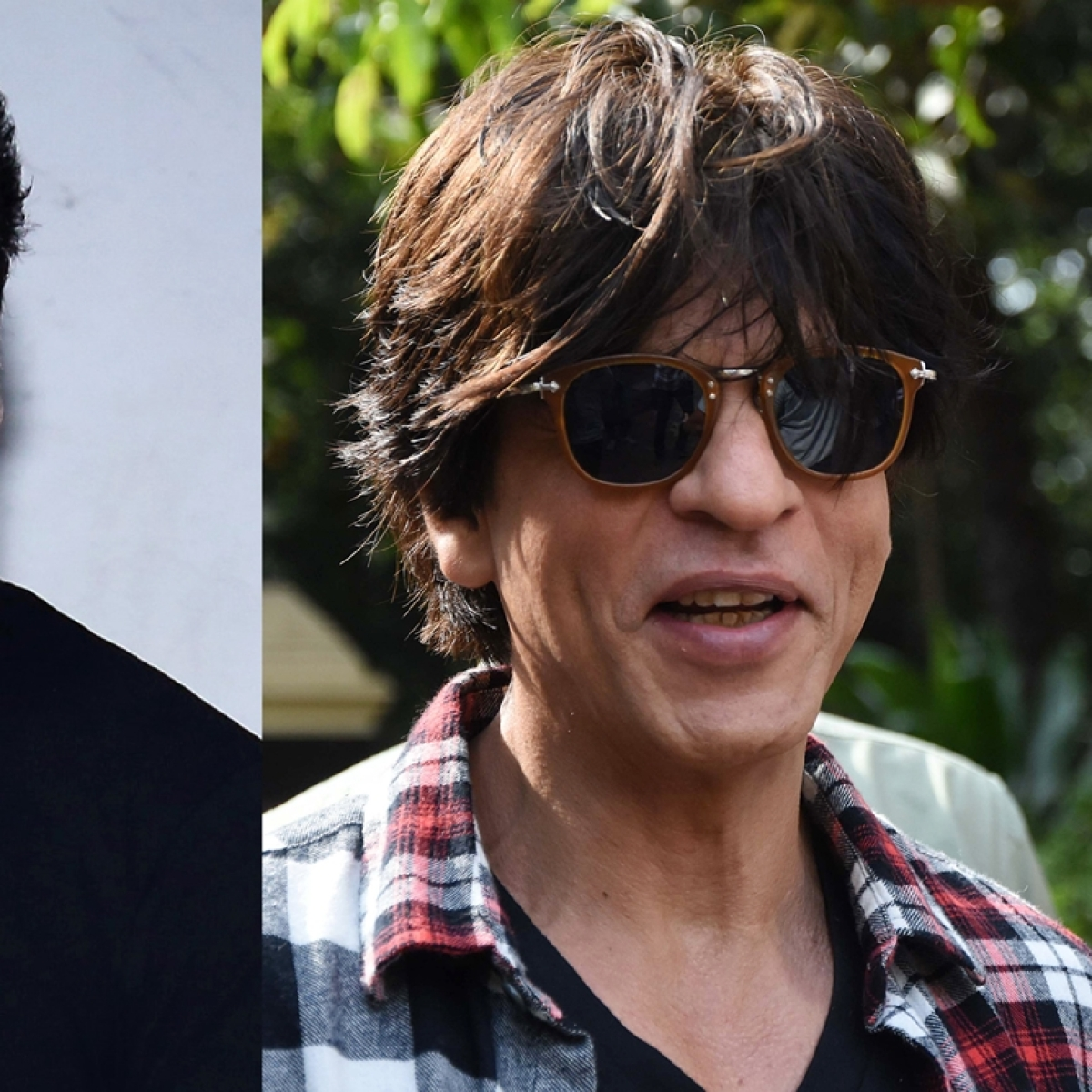Epic Crossover: Salman Khan, Shah Rukh Khan to feature in each other's films 'Tiger 3' and 'Pathan'