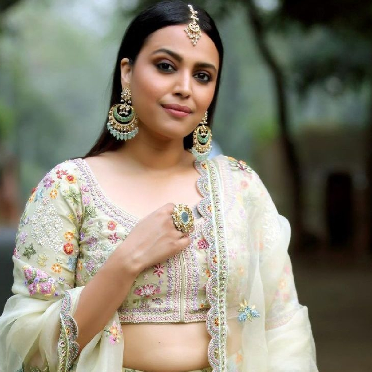 Swara Bhasker calls love-jihad 'product of misogyny' after MP govt brings Bill with 5 years jail for violators