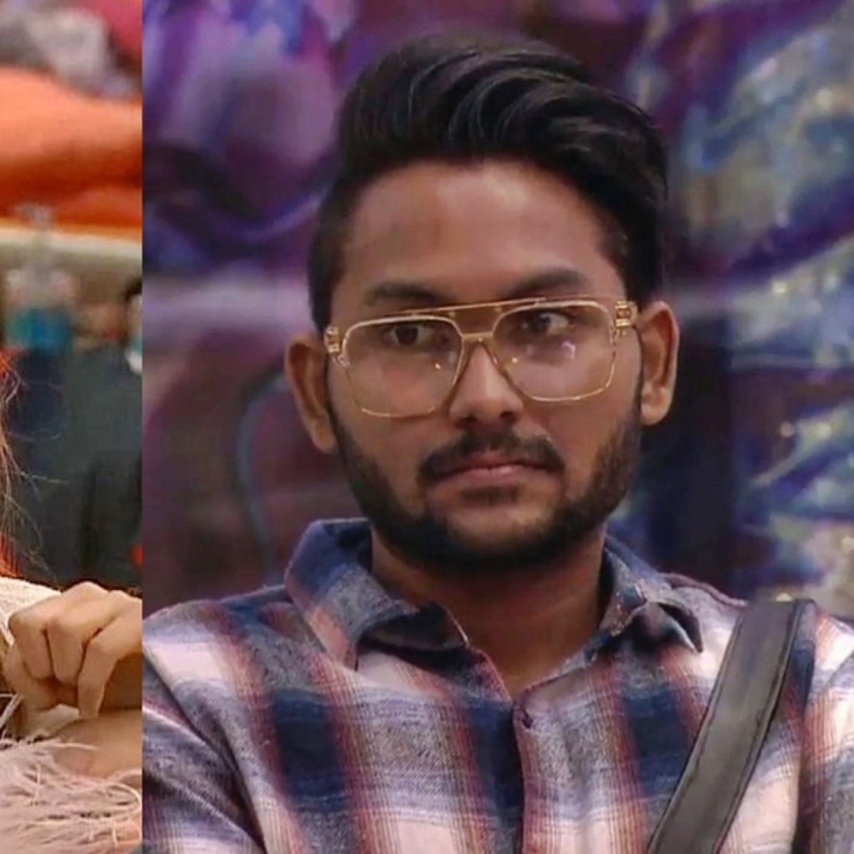 BB14: 'Very cheap and dirty publicity stunt' - Evicted Jaan Kumar Sanu on Nikki Tamboli's kissing controversy