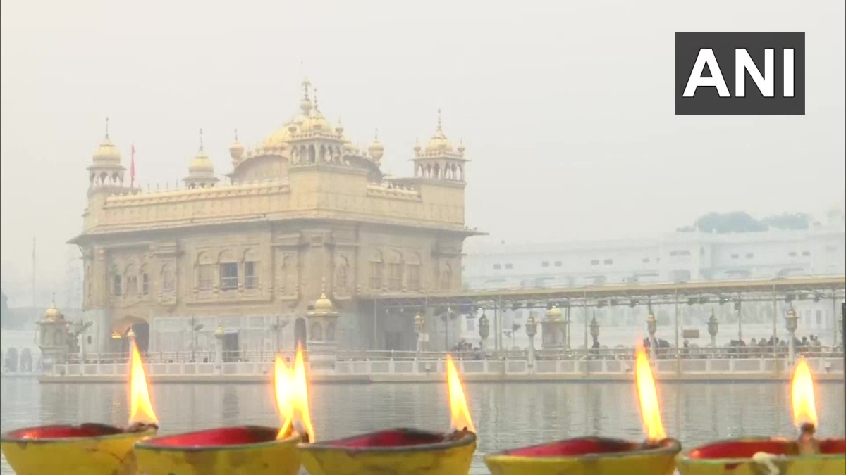 Bandi Chhor Divas: All you need to know about Sikh festival of light being celebrated today