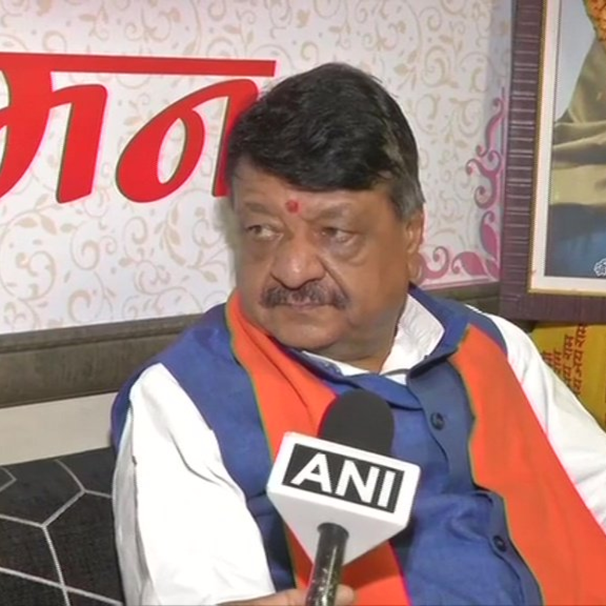 CAA likely to be implemented from January 2021: BJP's Kailash Vijayvargiya