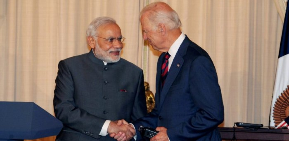 PM Modi, Joe Biden will speak at mutually convenient time: MEA