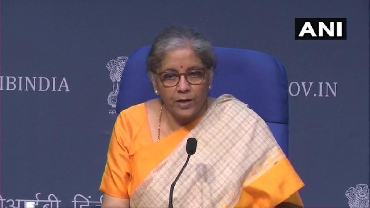 FM announces Rs 900 crore grant for COVID-19 vaccine research