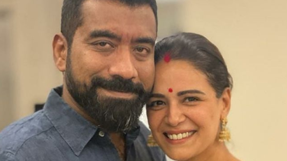 'I have frozen my eggs, want to travel the world with my partner': Mona Singh on embracing motherhood