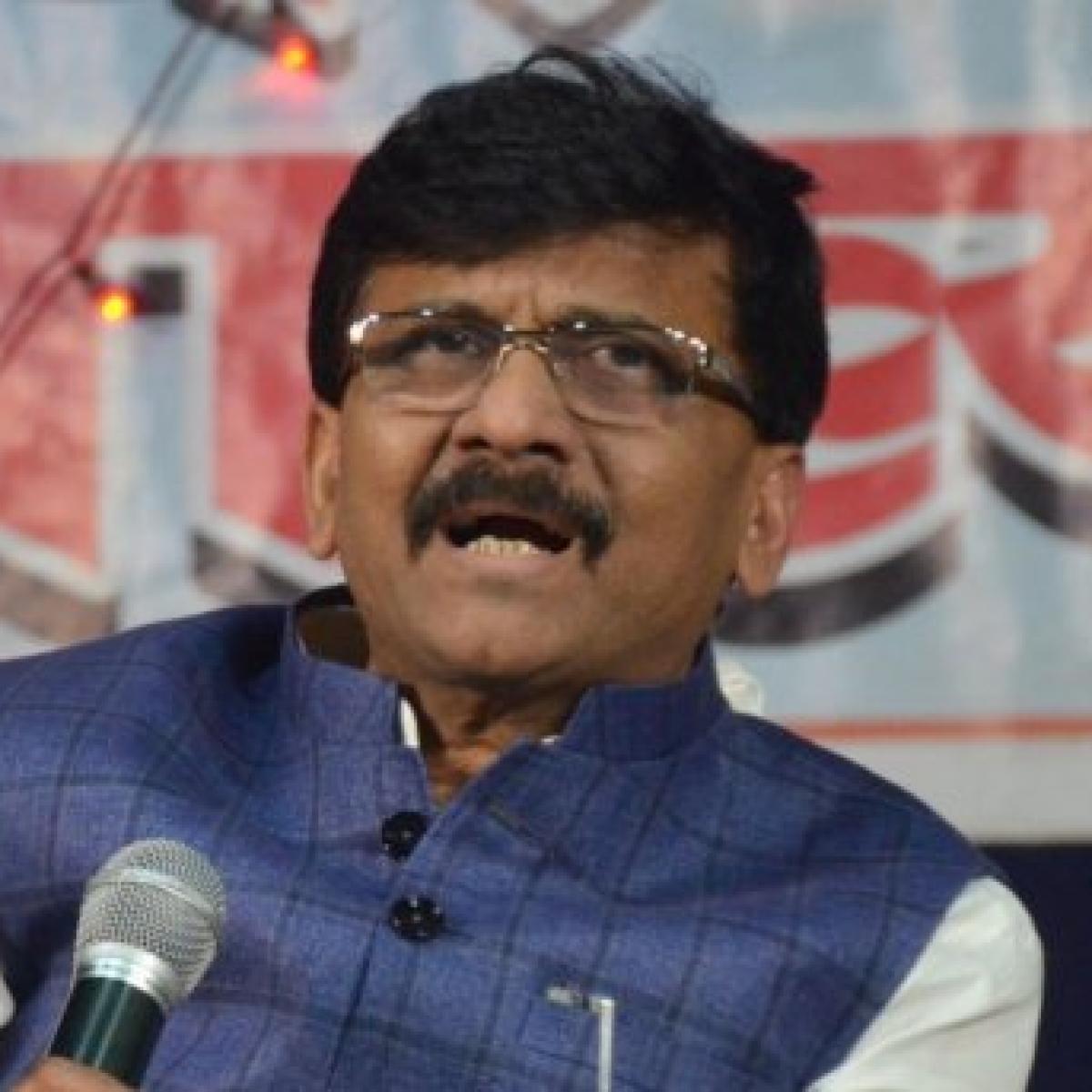 COVID-19: Situation in Uttar Pradesh is worrisome, says Sanjay Raut