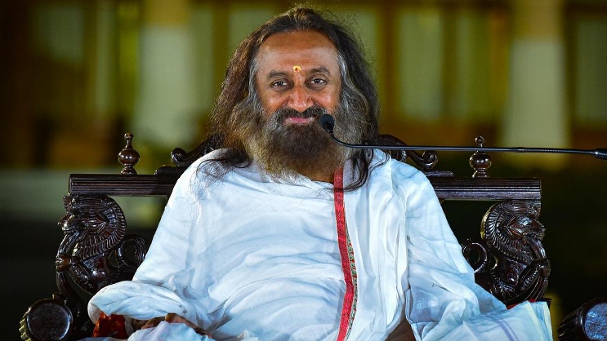 Guiding Light by Sri Sri Ravi Shankar: Understanding the spiritual context of 'everything'