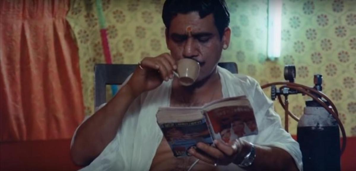 CinemaScope: Sweet and sour relationship between Hindi cinema and Hindi crime novels