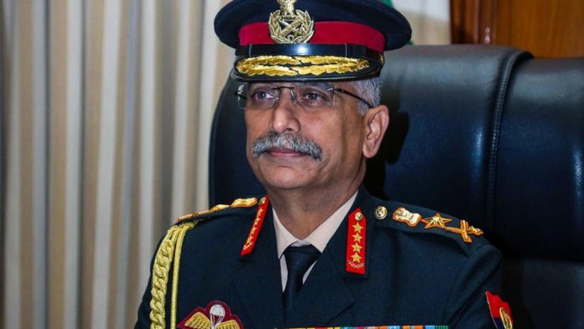 Terrorists crossing LoC won't survive: Army Chief