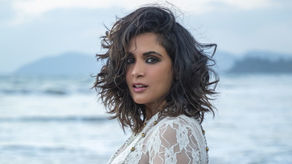 PETA honours Richa Chadha with Best Vegan Style Icon Award