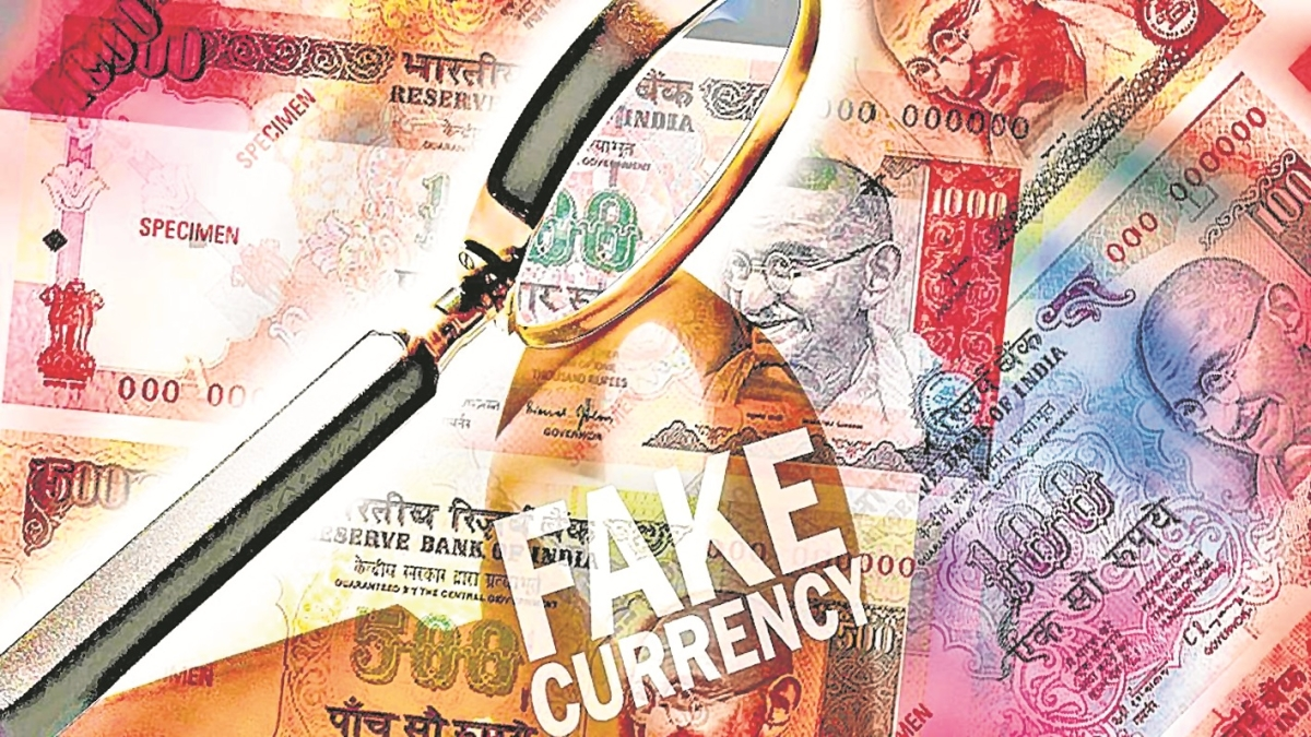Youth arrested with fake currency worth Rs 3.5 lakh