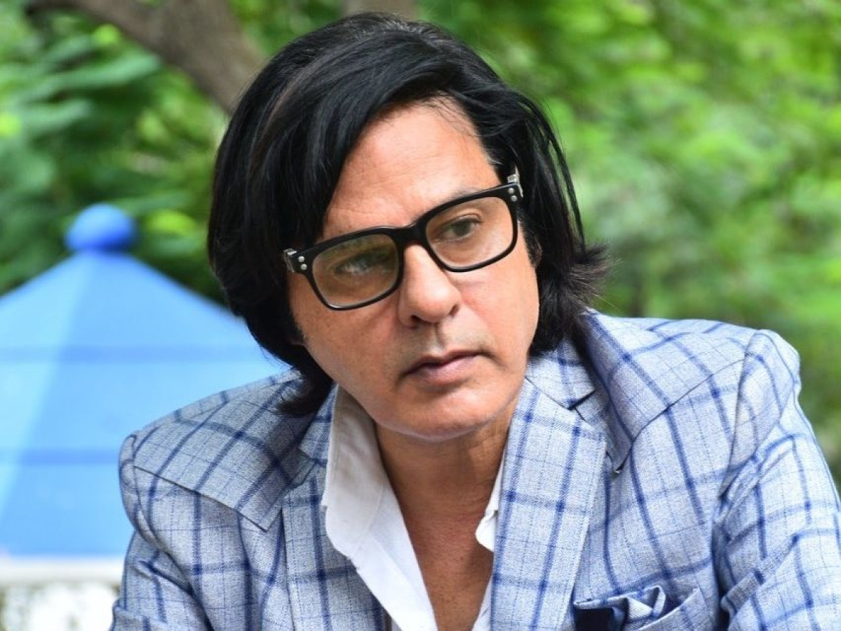 I was never serious about my career: Rahul Roy
