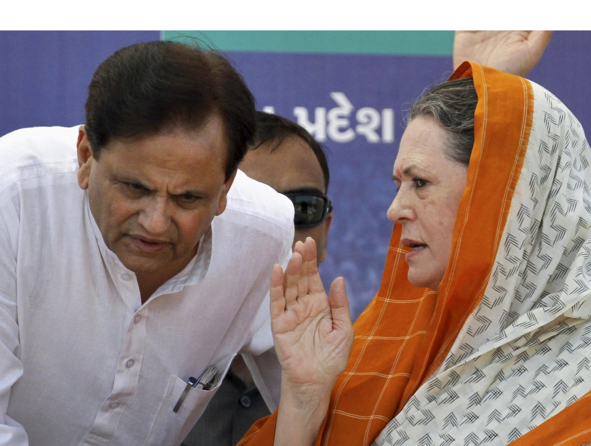 With Ahmed Patel's untimely death, MVA partners lose a coordinator and problem solver