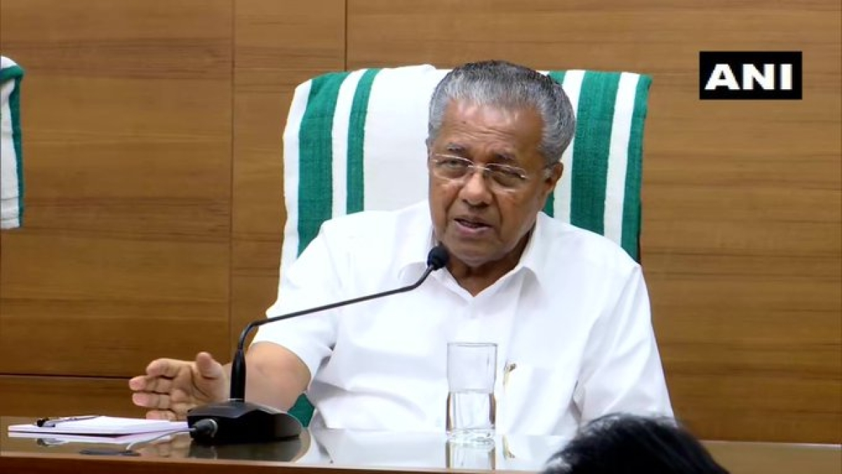 Kerala govt appoints judicial panel against central agencies
