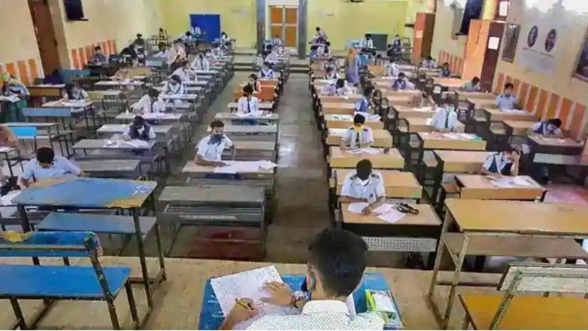 BMC allows schools to conduct Class 10 & 12 board exams offline