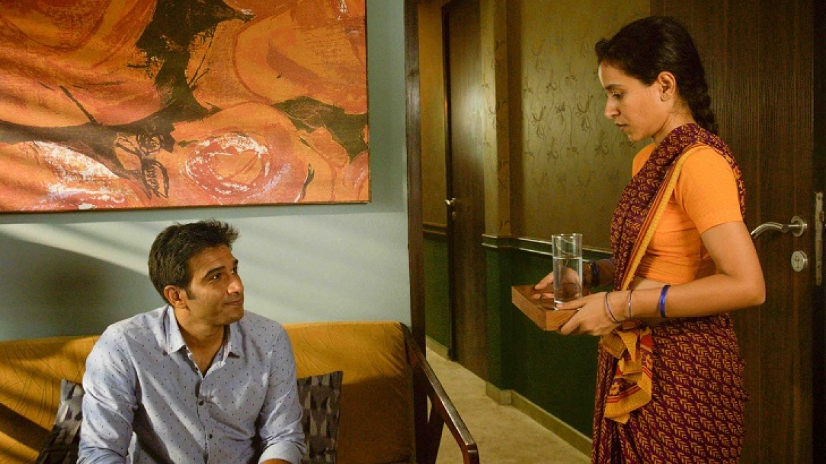 Sir review: A heart-warming love story that grows on you