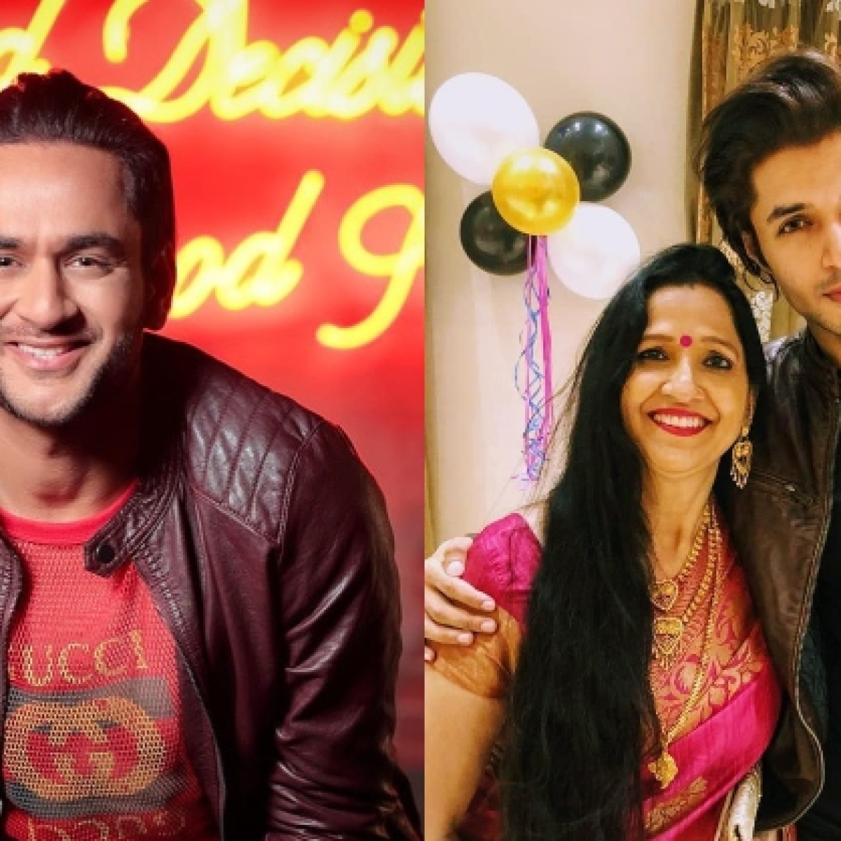'My family finds it embarrassing': Vikas Gupta reveals his mother and brother left him after coming out as bisexual