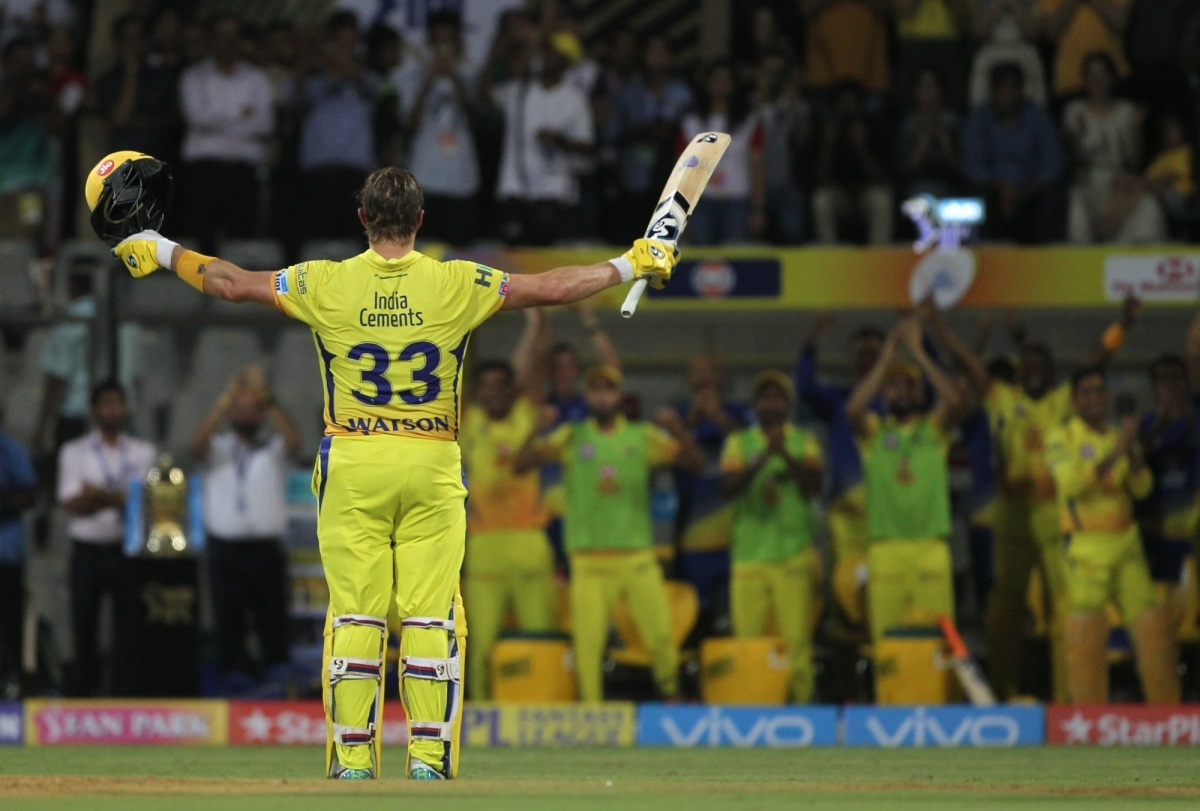 Shane Watson quits IPL after CSK fails to qualify for playoffs: Report