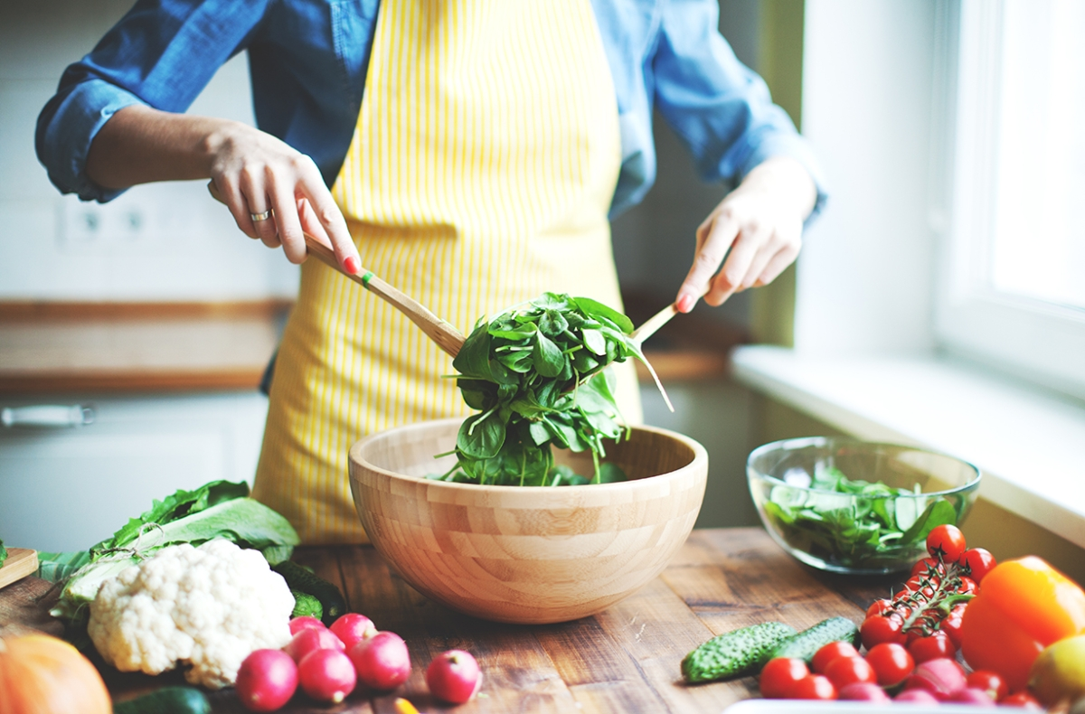 How Green Mediterranean diet can keep your health in the pink