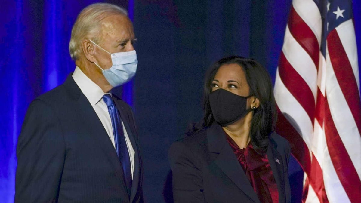We're going to win this race for White House: Joe Biden