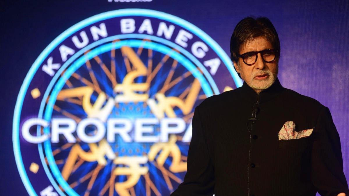 Why are people boycotting Amitabh Bachchan's KBC?