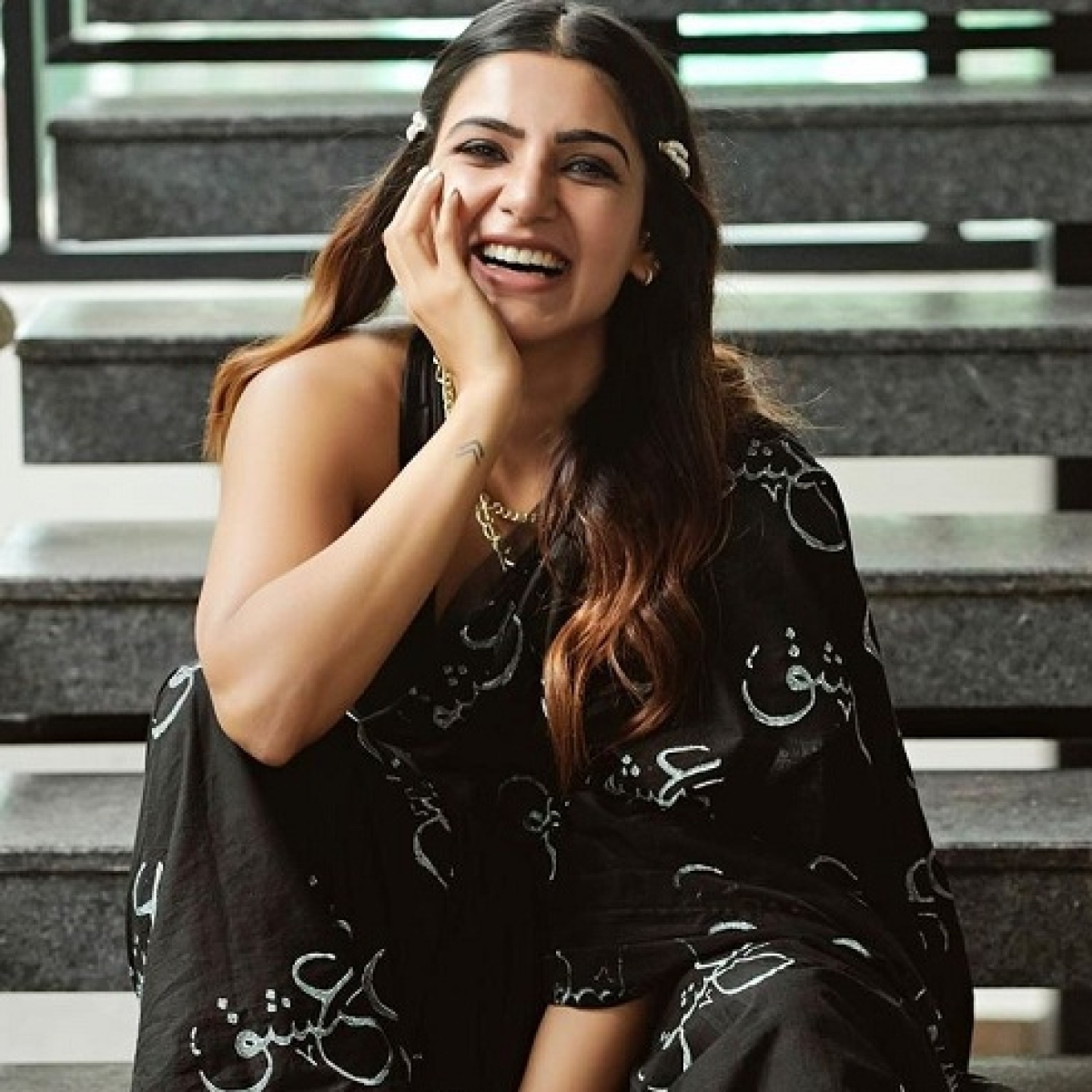 'I have broken lots of rules in 'The Family Man 2',' says Samantha Akkineni
