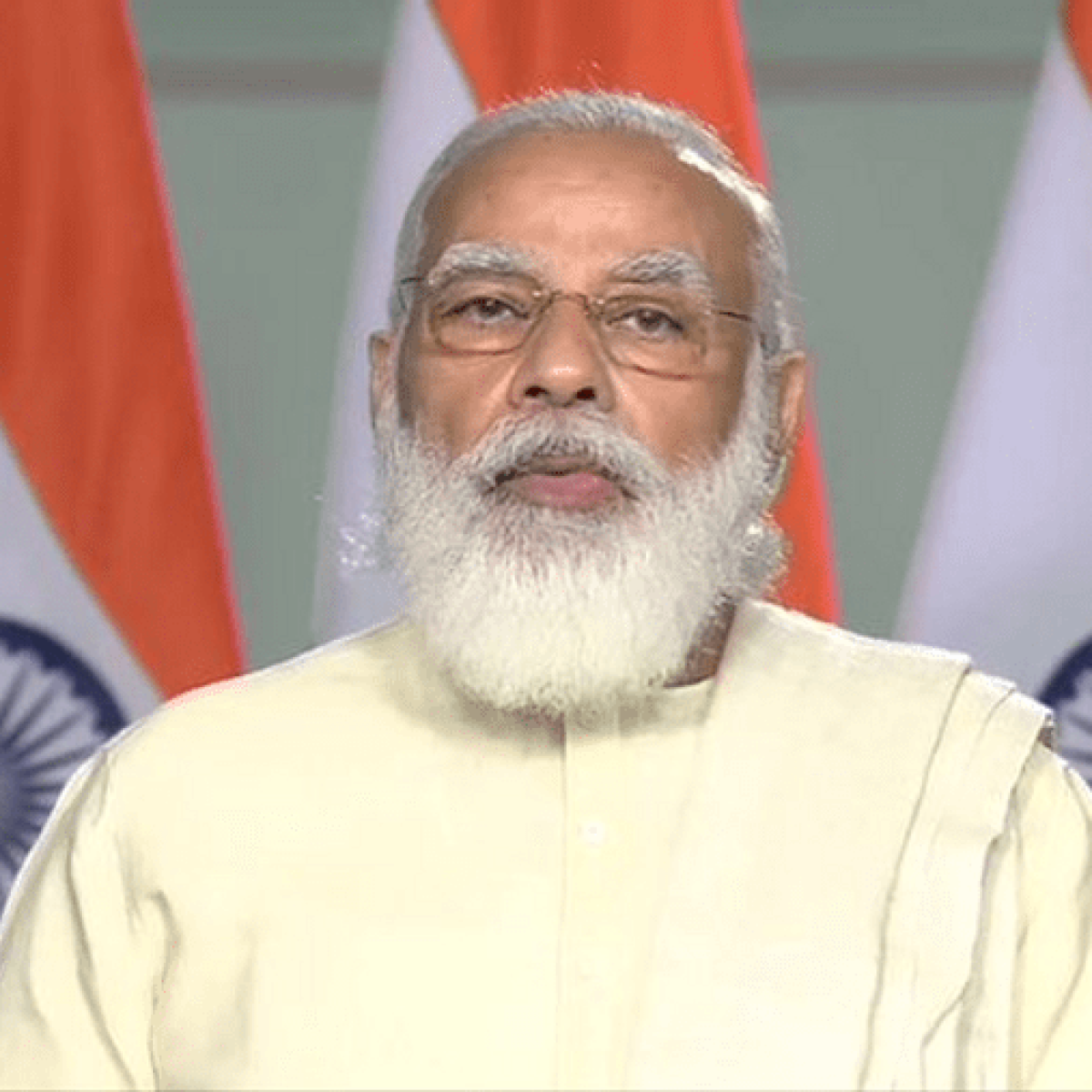 COVID-19: PM Modi speaks to CMs of Telangana, Andhra Pradesh, Odisha, Jharkhand