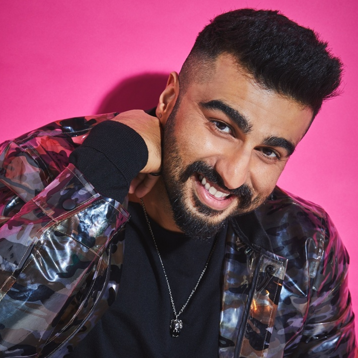 Arjun Kapoor to have a busy Diwali