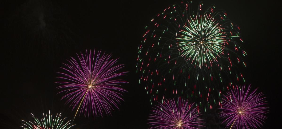 Mira Bhayandar: 64 booked for violating fireworks timing on Diwali