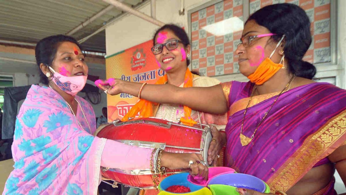 Bihar Assembly Election Results 2020: EC announces first result, BJP's Sanjay Saraogi wins Darbhanga seat