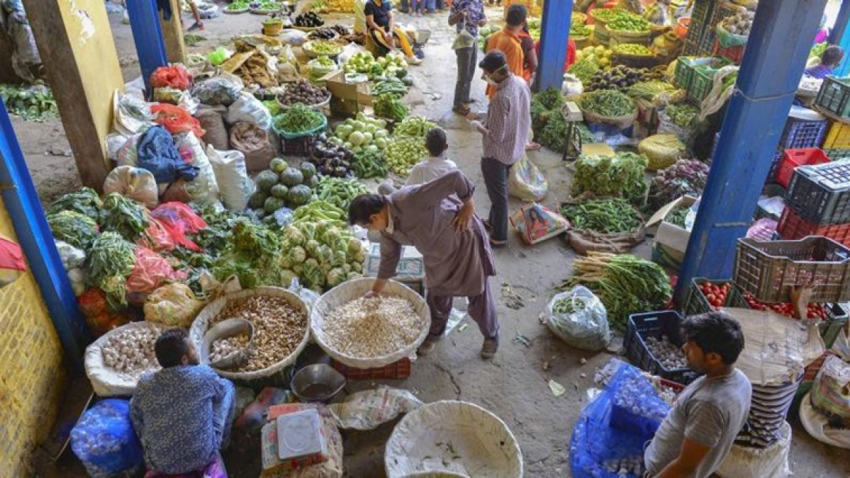 WPI inflation rises to 2.03% in January on costlier manufactured items, food prices ease