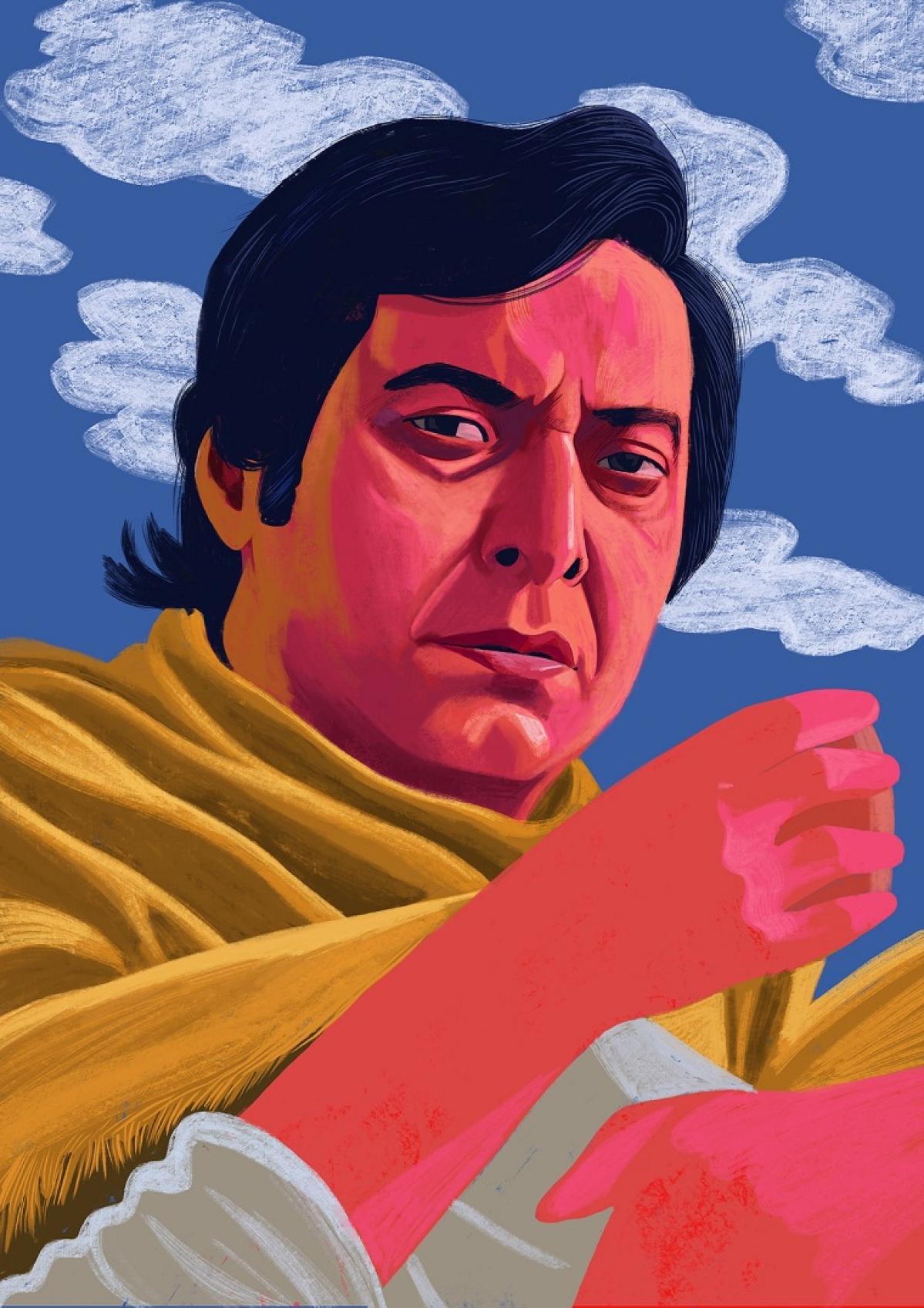 Soumitra Chatterjee: The Renaissance Man India forgot