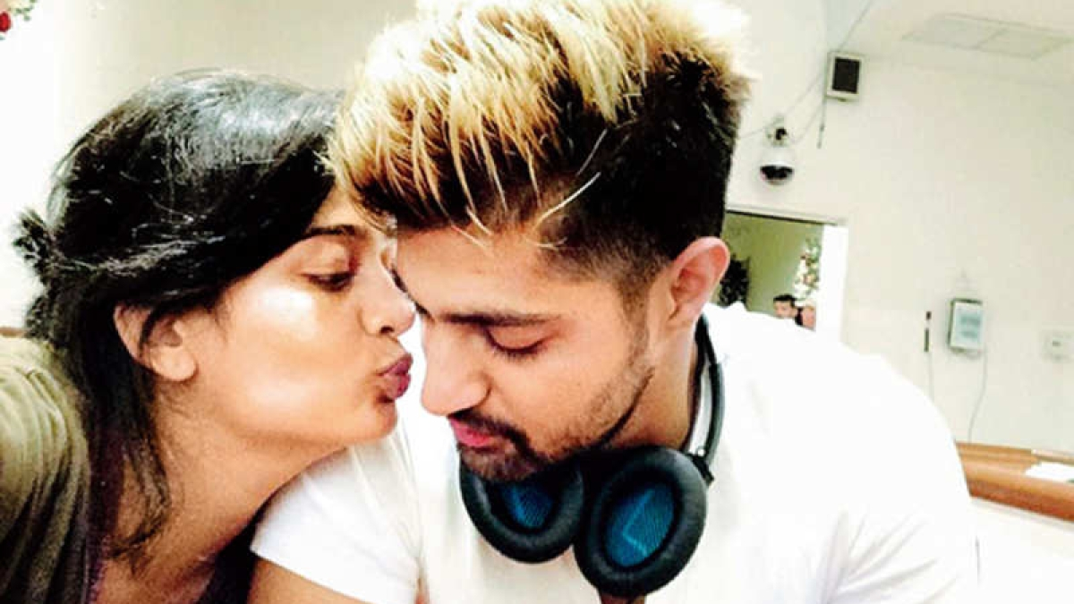 Tanuj Virwani opens up about what happened after ex-girlfriend Akshara Haasan's private photos were leaked