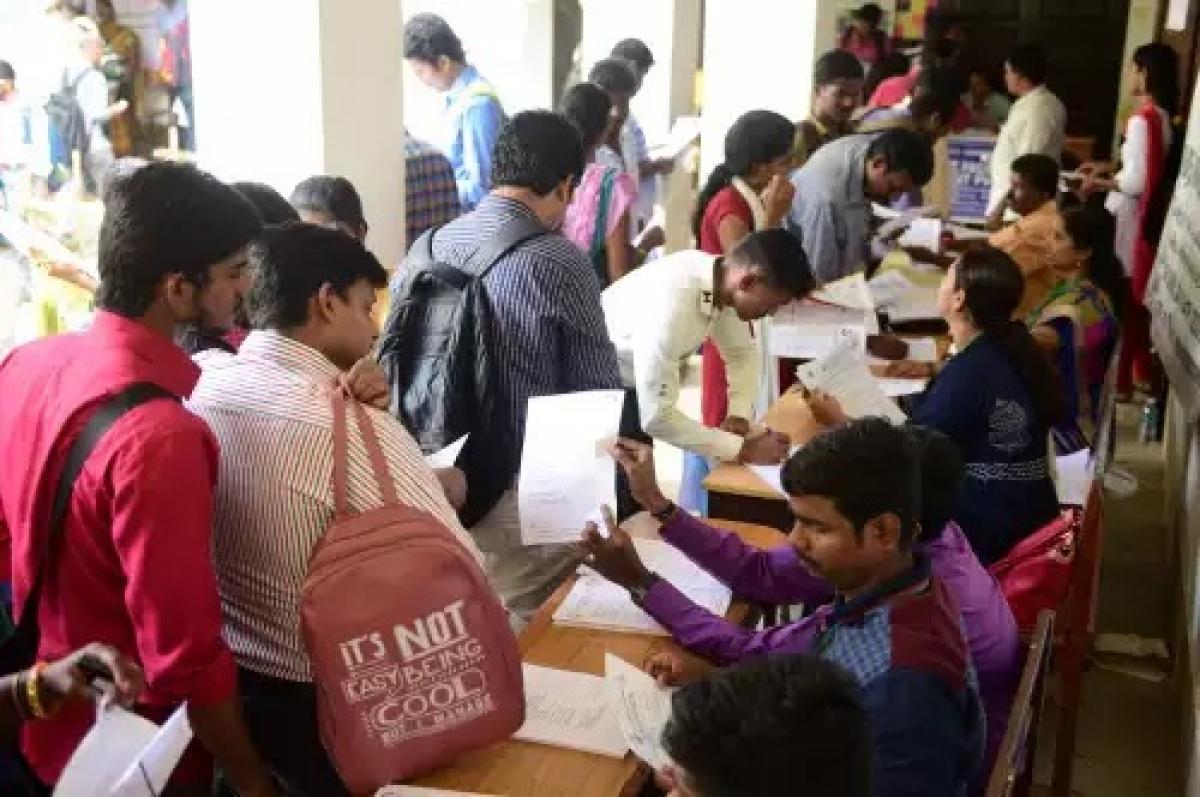 Uttar Pradesh to create 50 lakh jobs ahead of 2022 elections