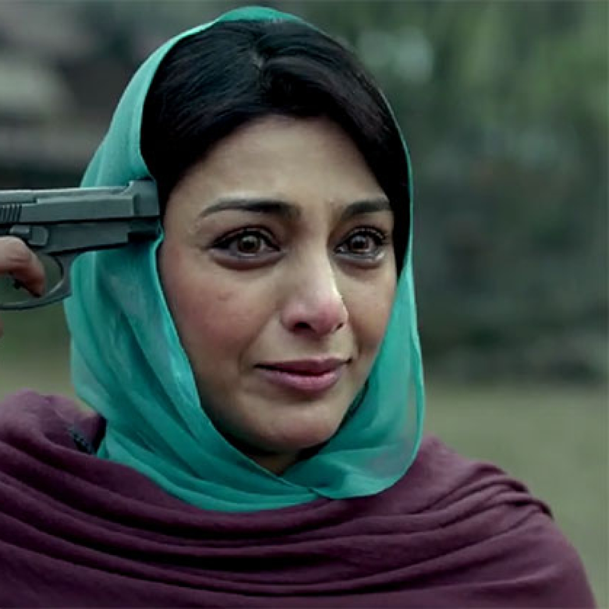 Tabu turns 50: From Gazala in 'Haider' to Saeeda Bai in 'A Suitable Boy', iconic roles of the versatile actress