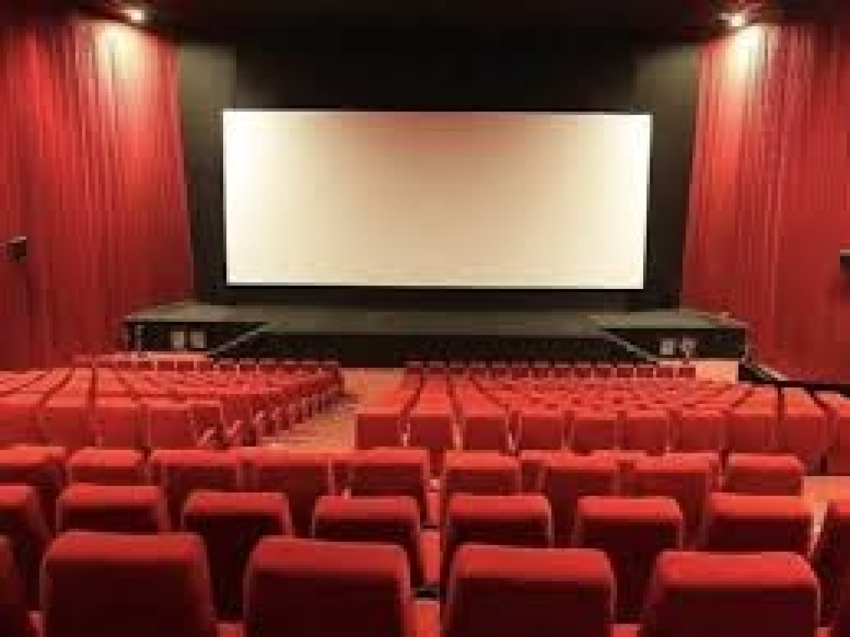 In Covid times, cinema  comes of virtual age: Amit Khanna