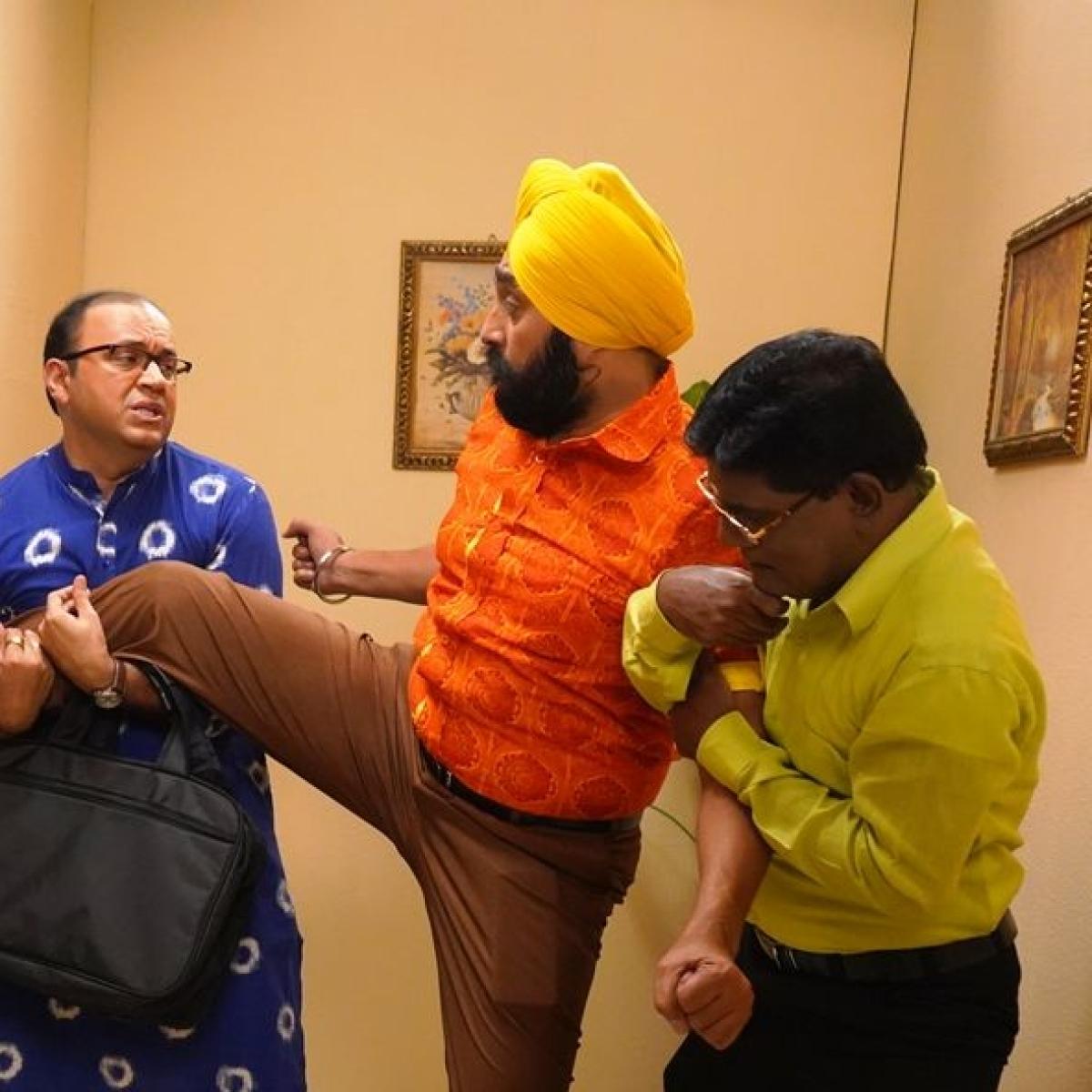 Taarak Mehta Ka Ooltah Chashmah: Popatlal disappears from Gokuldhaam Society