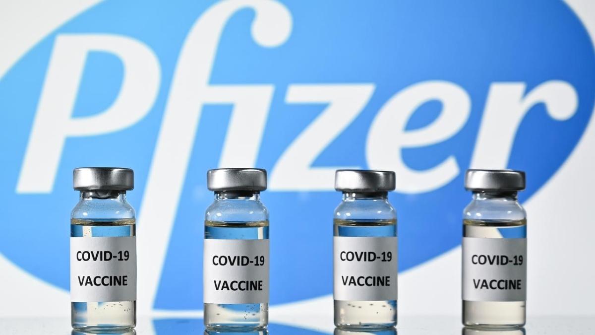 Timeline: Pfizer's record nine-month race to COVID-19 vaccine development