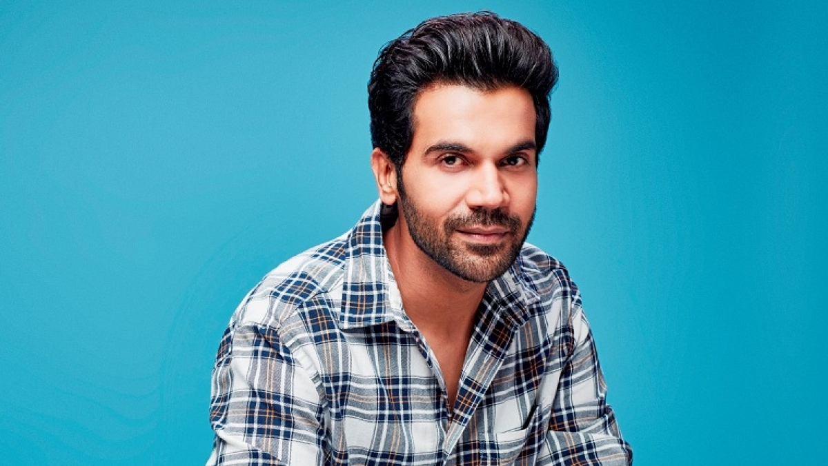 Rajkummar Rao gets candid about his new movie 'Chhalaang' and more