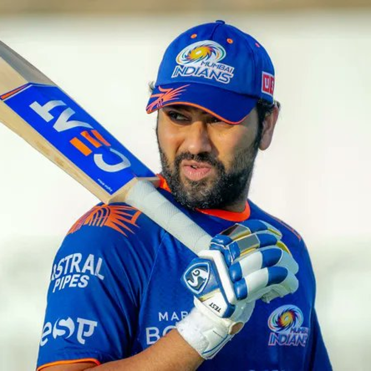 'Hamstring is absolutely fine': Did Rohit Sharma just snub BCCI?