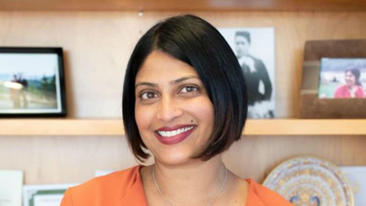 Meet Priyanca Radhakrishnan, New Zealand's first-ever Indian-origin minister